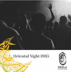 Oriental Night at Bedayat