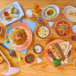 قبل رمضان ما يخلص.. 10 مطاعم لازم تجرب الإفطار فيهم
