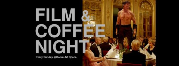 Film & Coffee Night: 'The Square' Screening at ROOM Art Space