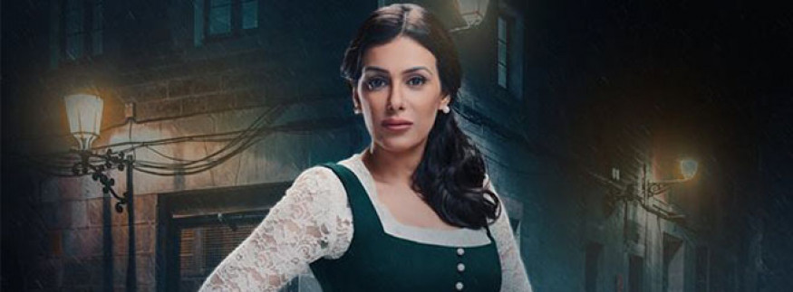 WATCH: Injy El Mokkaddem Talks All About Her Role as Layali Eugenie's Sophia