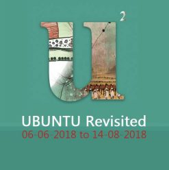 'Ubuntu Revisited 2' Exhibition at Ubuntu Gallery