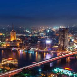 هيشارك فيه أساتذة جامعة وخبراء تاريخ... كتاب جديد بيحكي عن تاريخ القاهرة