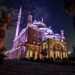 مهرجان القلعة الدولي للموسيقى والغناء