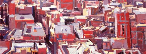 'Octagon' Exhibition at Gallery Misr