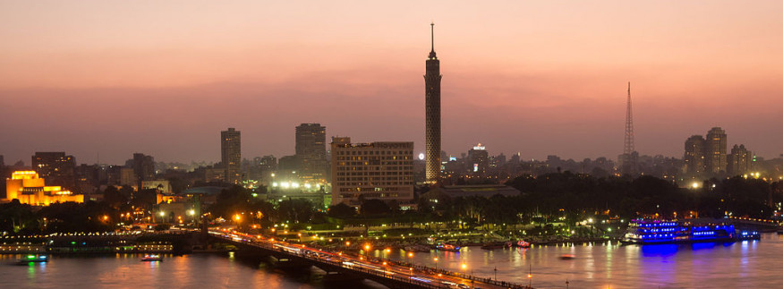 Cairo Tower to Get an Extreme Makeover