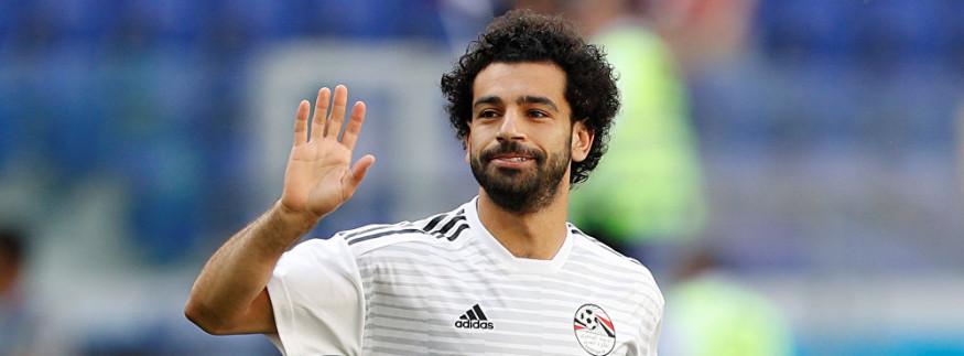 بأعلى أجر في تاريخ النادي… محمد صلاح وقع عقد جديد مع ليفربول
