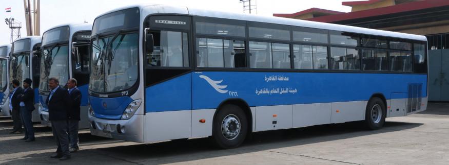 دليلك الكامل لمعرفة أسعار اشتراكات أتوبيسات هيئة النقل العام الجديدة
