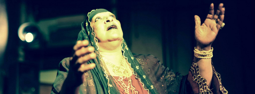 النهارده في القاهرة: أغاني وأفلام وعرض مواهب في الساقية