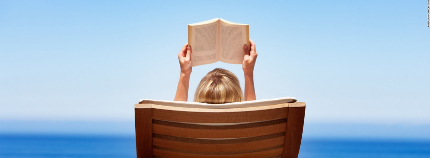 Your Comprehensive Guide to This Summer's Hottest Beach Reads
