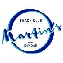 Martin's Beach Club