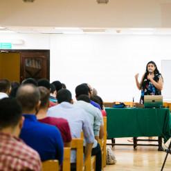 بالعربي فلسفة... مبادرة شبابية في الجامعة الأمريكية لتبسيط النظريات الفلسفية