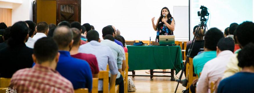 بالعربي فلسفة… مبادرة شبابية في الجامعة الأمريكية لتبسيط النظريات الفلسفية