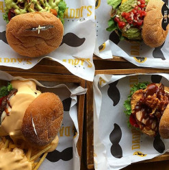 Daddy's Burger: Burger Joint Retains Its Great Quality