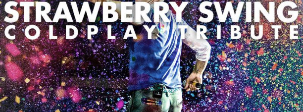 Strawberry Swing (Coldplay Tribute) @ The Tap Maadi