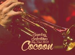 Cocoon @ Cairo Jazz Club
