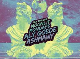 Moonlit Mondays ft. Aly Goede / Ashmawy @ Cairo Jazz Club