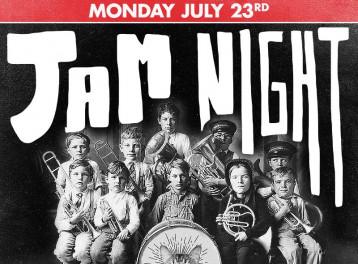 Jam Night @ The Tap Maadi