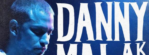Danny Malak @ The Tap East