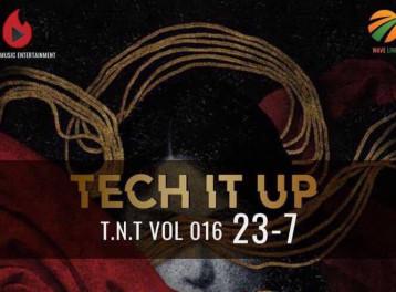 Tech It Up @ 24K