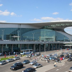 Parking Fees at Cairo International Airport Are Seeing an Increase