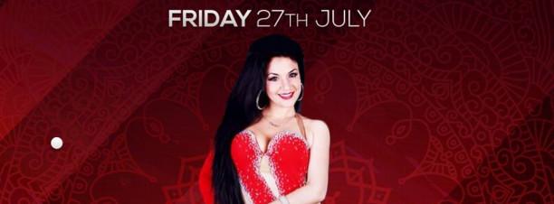Oriental Fridays @ 24K