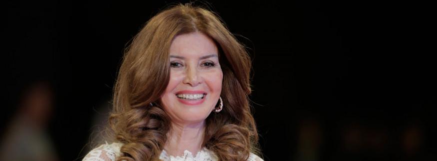 ميرفت أمين… قطة السينما المصرية
