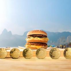 Big Mac Gets a Proper 50th Year Celebration and We're Lovin' It!