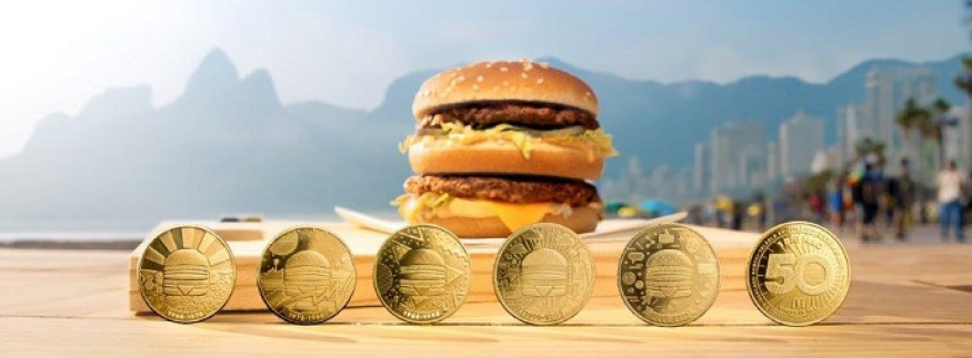 Big Mac Gets a Proper 50th Year Celebration and We're Lovin' It!