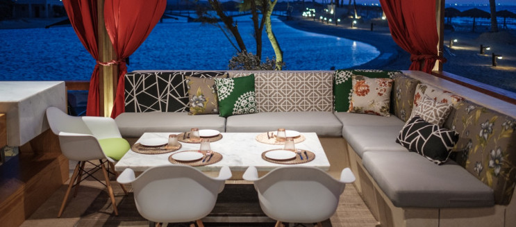 Your Comprehensive Guide to the Best Sahel Beach Clubs This Summer
