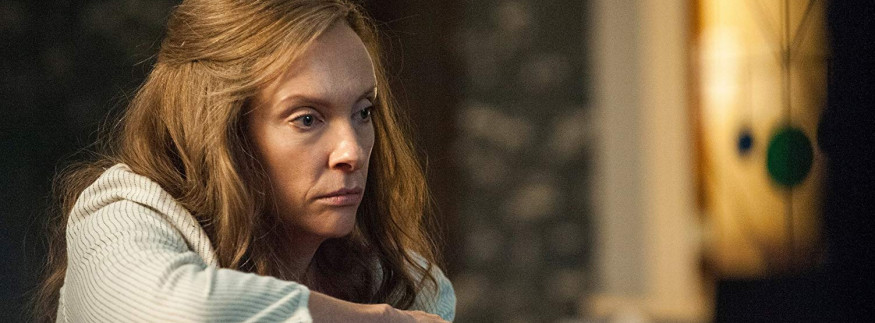 Hereditary: Applause for Toni Colette