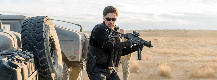 Sicario: Racist Sequel?