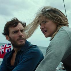 Adrift: Starring the Ocean