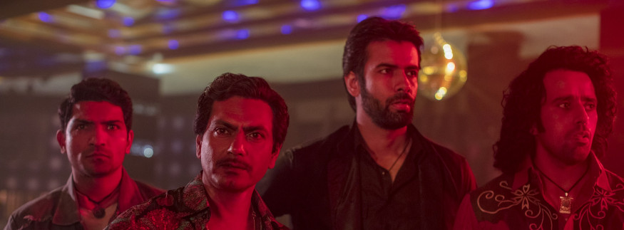 We Sat Down With the Makers of Netflix's First Indian Series