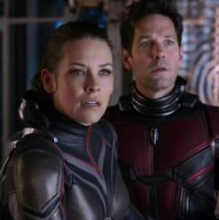 فيلم Ant-Man and the Wasp: سكوت لانج في مغامرة جديدة