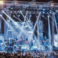Cairo Weekend Guide: Code Masr, Crash Boom Bang, Nour Project & More...