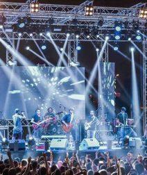 Cairo Weekend Guide: Code Masr, Crash Boom Bang, Nour Project & More...