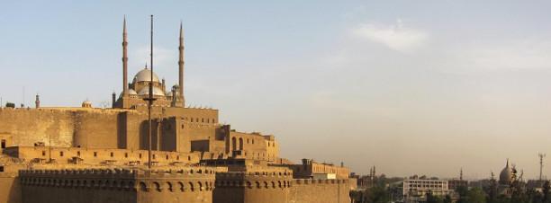 Citadel Music Festival: Nesma Abdel Aziz and Ali El Haggar at Saladin Citadel