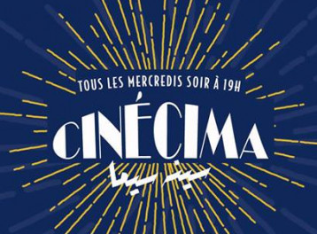 Cinécima: July Screenings at the French Institute in Cairo