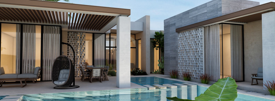 Zoya Ghazala Bay Will Re-define Coastal Retreats and Luxurious Living