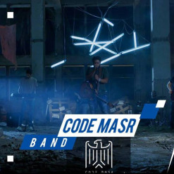 Code Masr at ROOM Art Space