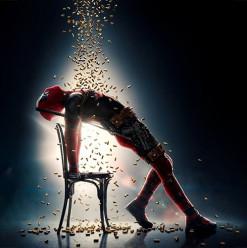 فيلم Deadpool2: كوميديا دموية