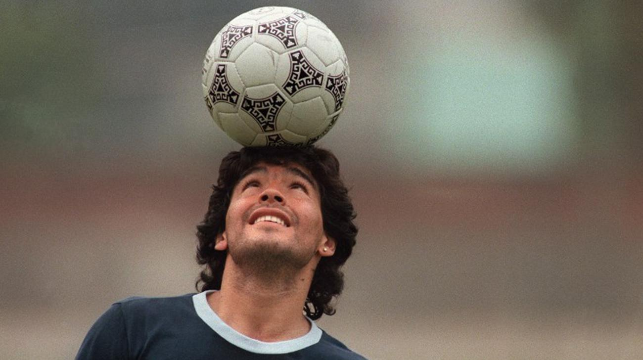 Film & Coffee Night: 'Maradona' Screening at ROOM Art Space