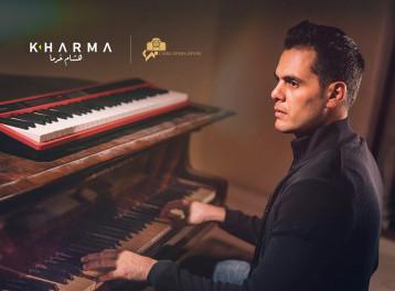 Hisham Kharma at Cairo Opera House