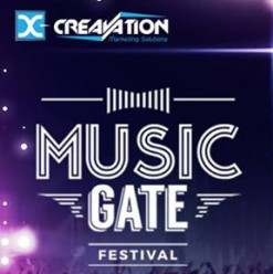 Music Gate Festival at 6th of October Club