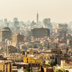 Everything You Need to Know About Cairo's Massive Relocation Plans