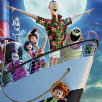 Hotel Transylvania 3 - Summer Vacation: Many Shortcomings yet Still Does the Trick