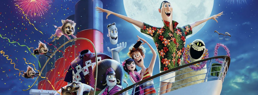 Hotel Transylvania 3 – Summer Vacation: Many Shortcomings yet Still Does the Trick