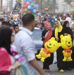 دليلك الكامل لعناوين ساحات صلاة عيد الأضحى في القاهرة