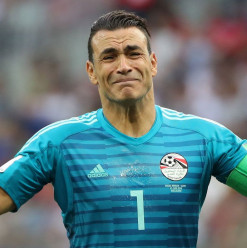 WATCH: Revisiting The Greatest Moments of Essam El-Hadary's Professional Football Career