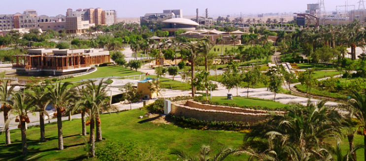 Open Air Venues for the Perfect Eid Al-Adha Outing